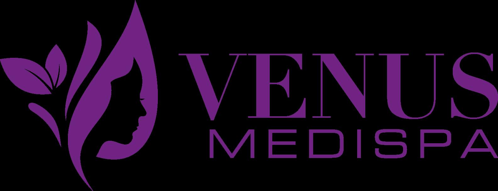 Venus MediSpa | Official Logo